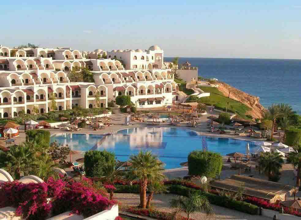 Шармальшейх египет отели